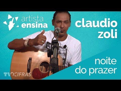 Claudio Zoli - Noite Do Prazer