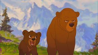 Brother Bear - On my way (Eu Portuguese)