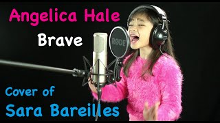 """""""Brave"""" Cover of Sara Bareilles by Angelica Hale (7 years old)"""