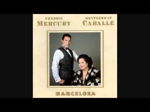 Ensueno de Freddie Mercury Letra y Video