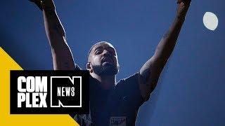 Drake's 'God's Plan' and 'Diplomatic Immunity' Score Huge Debuts