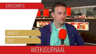 Screenshot van video Excelsior'31 weekjournaal - week 17 (2021)