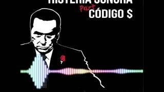 Histeria Sonora Part. Código $ - Desilusão (Produção DJ TOCO)