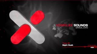 KSX023: Type 41 - Night Rush (Original Mix)