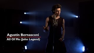 Agustín Bernasconi I All Of Me (John Legend)