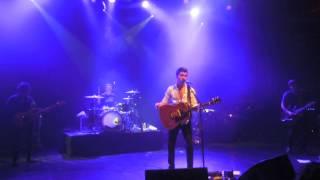 Arctic Monkeys - Cornerstone live @ The Majestic Ventura Theater