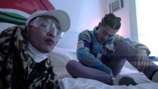 Keith Ape - 잊지마 (It G Ma) (feat. JayAllDay, Loota, Okasian & Kohh) [Official Video] width=
