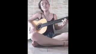 Dia a Dia, Lado a Lado - Tulipa Ruiz e Marcelo Jeneci (Cover Isabela P. Vitti)