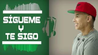 Daddy Yankee Sígueme Y Te Sigo MoomBahton DjBrunny Vargas
