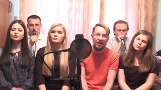 Imagine Dragons - Believer (Light Sound acapella cover)