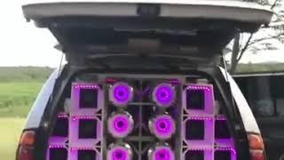 Pajero Loud CDs Tocando Forró De Qualidade 🔊💥