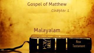 Matthew | Chapter 1 - Malayalam