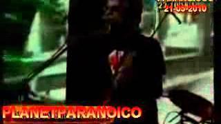 Sacrificio Japonés - Ratones Paranoicos y Luis Alberto Spinetta (Vivo Luna Park)