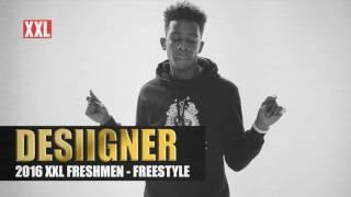Desiigner Freestyle | @XXL Freshman 2016 | @neofujimuzik
