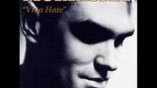 Morrissey - Hairdresser On Fire