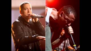 Linkin Park & Eminem - One Step Closer to the Way I Am