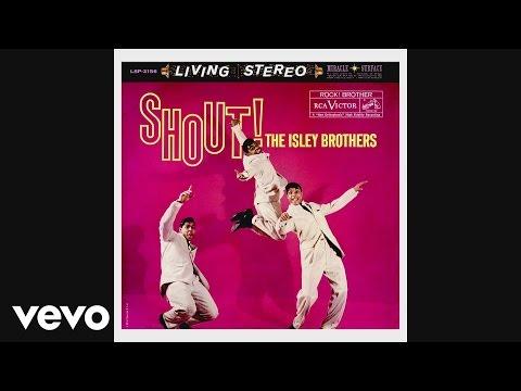 the-isley-brothers-shout-pts-1-2-audio-theisleybrothersvevo