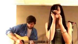 Carly Veta cover - Inner Circle 'Sweat (A La La La La Long)'