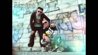 RINGEE feat. TRICE - Crna Deca