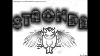 Bonde da Stronda  ( tem Espaço Fais Tatuagem ) .