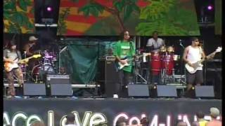 Naticongo (NatiRuts) - Rototom Sunsplash 2009