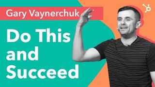 Vaynerchuk on Entrepreneurship