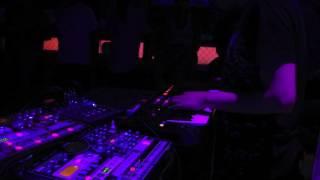 Geistech LIVE / Ciudad Juarez G Life Club