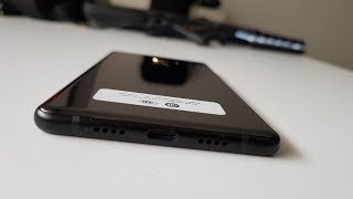 Xiaomi Mi Mix 2 Sound speakers/Microphone/Headphones (Small audio review test)