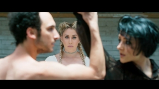 Theia - Champagne Supernova (Official Video)