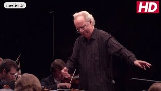 Yuri Temirkanov - Amoroso (Cinderella's excerpt) - Prokofiev