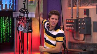 Clip - Bro Down - Lab Rats - Disney XD Official
