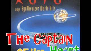 Koto - The Captain Of Her Heart