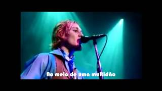 Silverchair - Miss You Love (Live In Newcastle) Legendado em Português HD