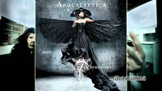 Apocalyptica [ft. Brent Smith of Shinedown] - Not Strong Enough