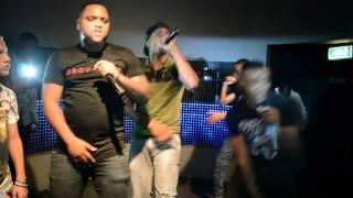 Leggo! Broederliefde Labanta (live)  - 26 juni 2015 - El Toro Goes