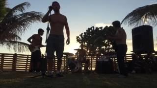 Godzeela (live) - Get up Stand up & Psalm 23