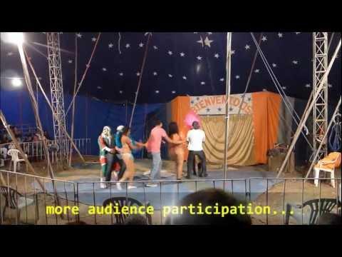 El Miami Circus