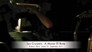 Los Cruizers - A Mover El Bote
