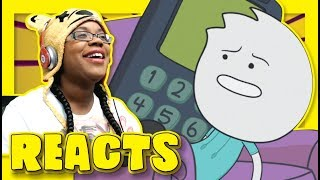TheOdd1sout I challenge you to Chess Boxing by It's Alex Clark | Storytime Animation Reaction