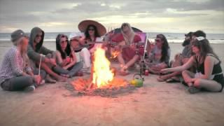 """The Party Band  """"El Baño de Santa Teresa """""""