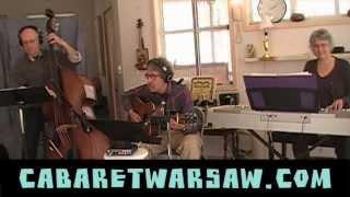 Ikh ken shoyn nit mithaltn (I Can't Keep Up) - my new Yiddish anthem!