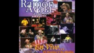Mi Piquito De Oro [Ranchera]  Ramon Ayala (En vivo)