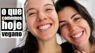O QUE COMEMOS HOJE | UM DIA COMUM #06 | TNM Vegg