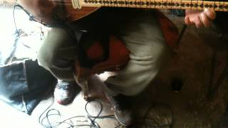 erion sharkia 2012 live
