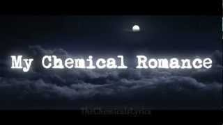 My Chemical Romance - Surrender the Night - Lyric Video