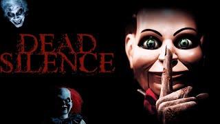 Dead Silence || Slicey