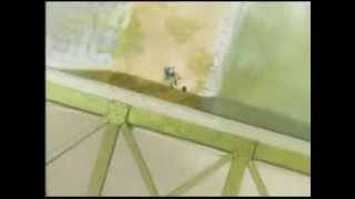 FLCL AMV - Blink 182 - Down