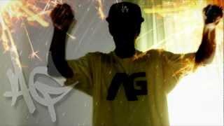 AG- ENTRE NÓS (feat.NLG) Poetic Soul