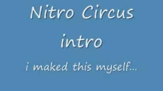 Nitro circus intro music