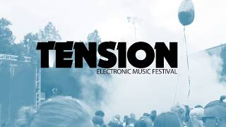TENSION Festival 2017 Trailer
